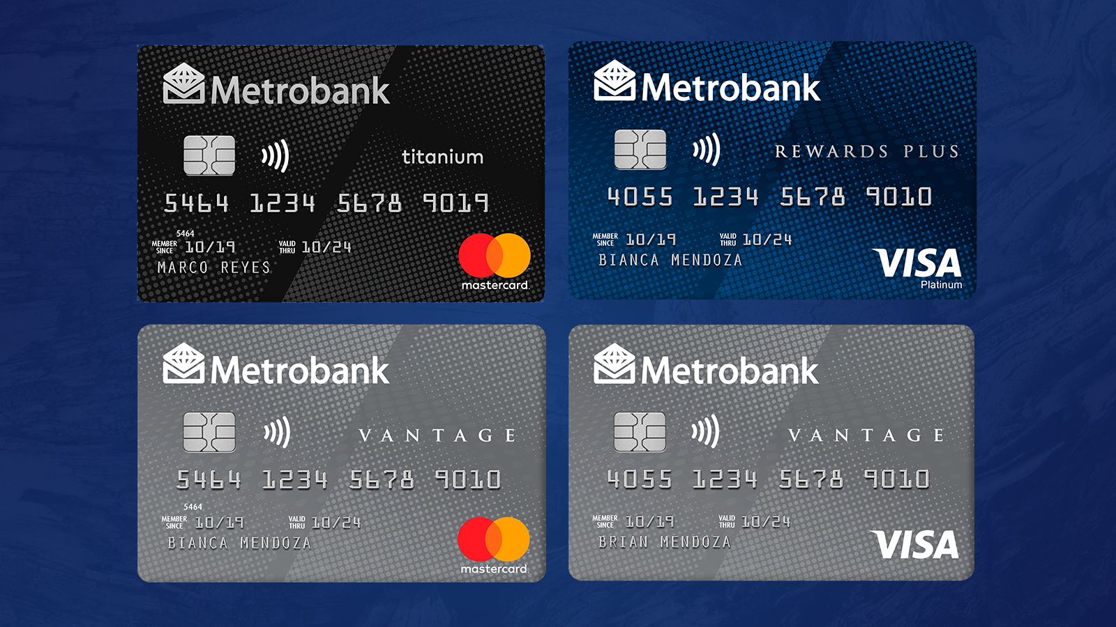 ScanToPay - Bank credit card detection and recognition (Scan To Pay) using deep learning